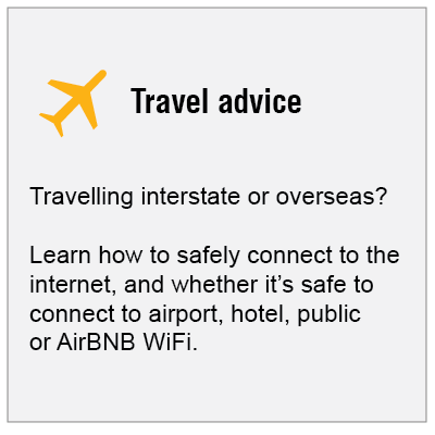 hubl travel advice