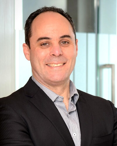 Adam Feldman is Managing Director of VISITS